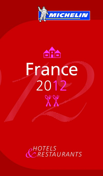 Photo of GUIDE MICHELIN 2012 : PEU DE CHANGEMENTS DANS LE GARD