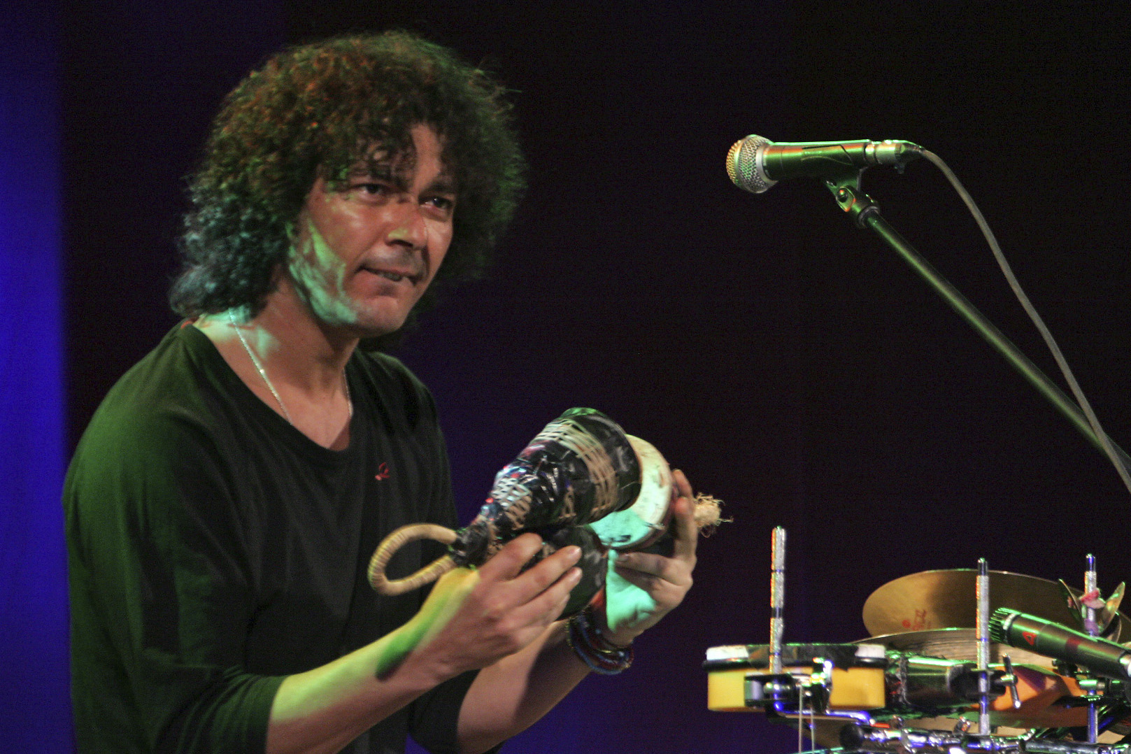 Photo of NÎMES : FWAD DARWICH & THE DIALECTS + AZIZ AZ SAHMAOUI, CE SAMEDI 24 MARS 2012 AU JAZZPANAZZ