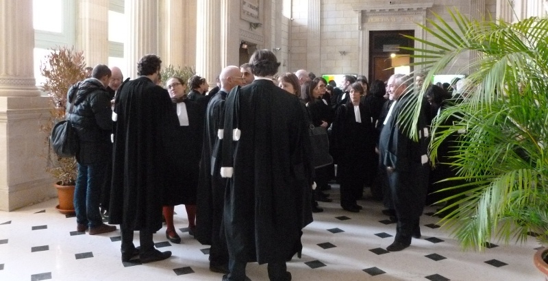 Photo of PALMARÈS L'hebdomadaire Le Point distingue quatre cabinets d'avocats à Nîmes