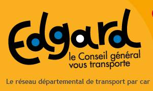 Photo of LE RÉSEAU DE TRANSPORT DU DÉPARTEMENT, EDGARD, EN GRÈVE