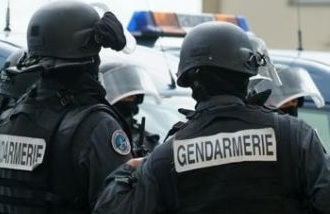 Photo of GARD Les gendarmes du GIGN interviennent à Uzès : une interpellation