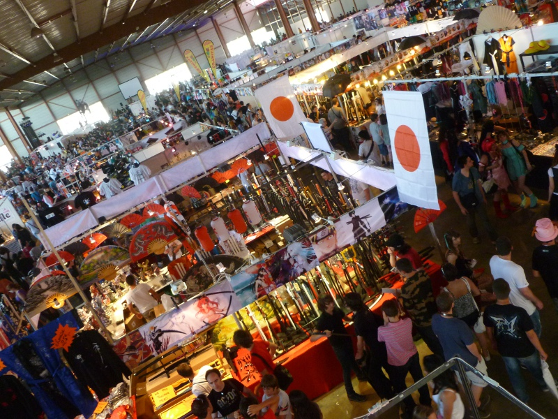 Photo of NÎMES : JapaNîmes a déjà battu son record d'affluence…