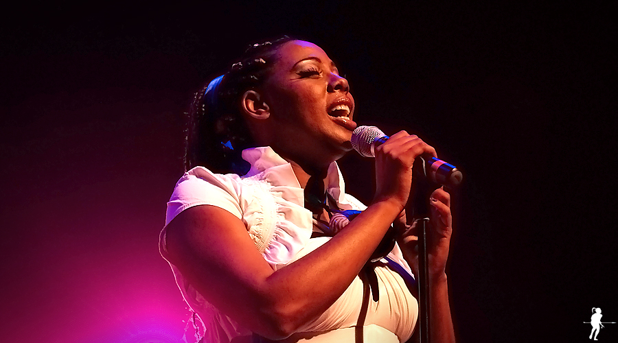 Photo of SAINT-AMBROIX : Jessica Dorsey, la chanteuse Gospel en concert
