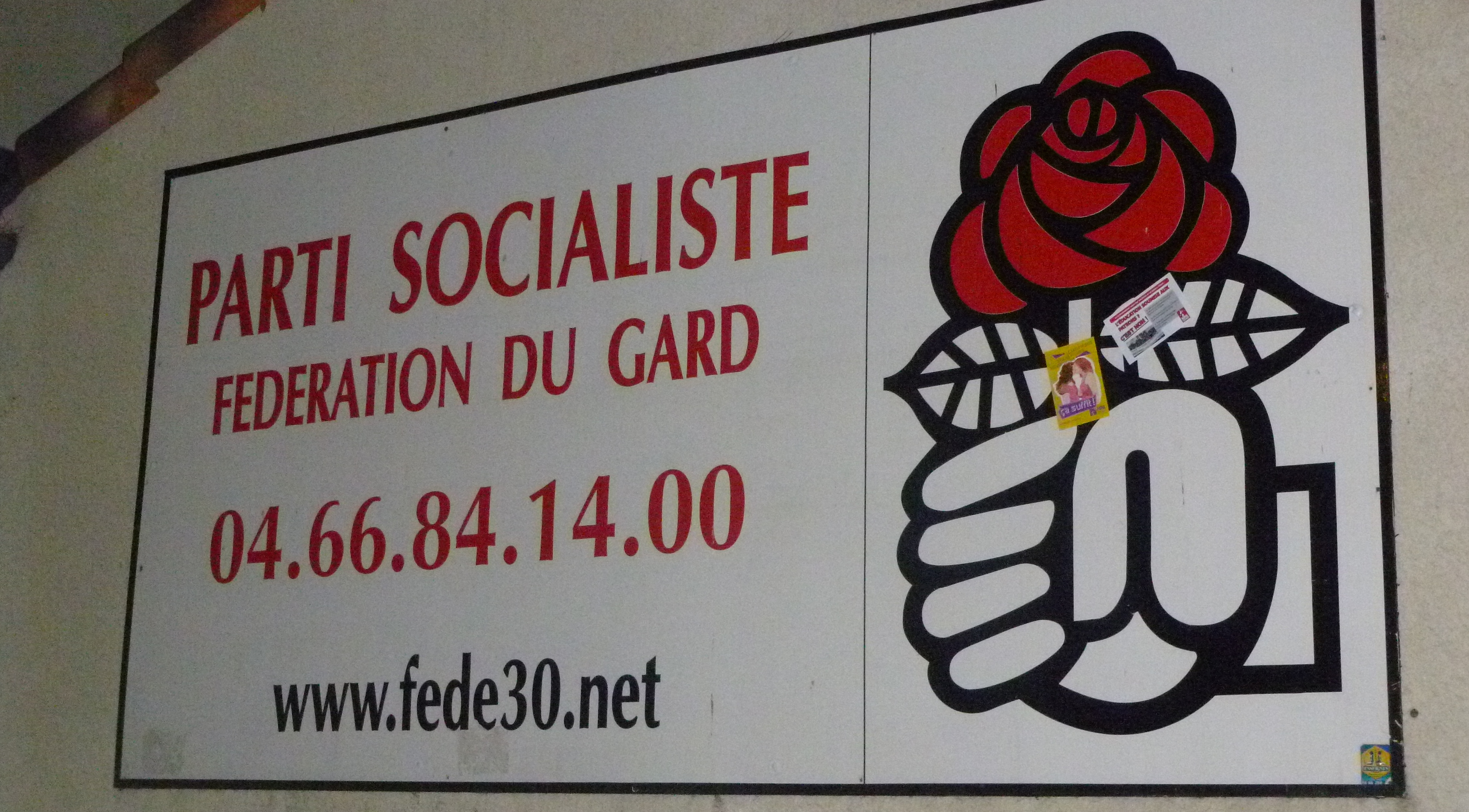 Photo of GARD Motions : élection décisive pour le Parti Socialiste