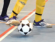 Photo of FUTSAL Deux clubs gardois en course pour la Coupe Nationale 2012-2013