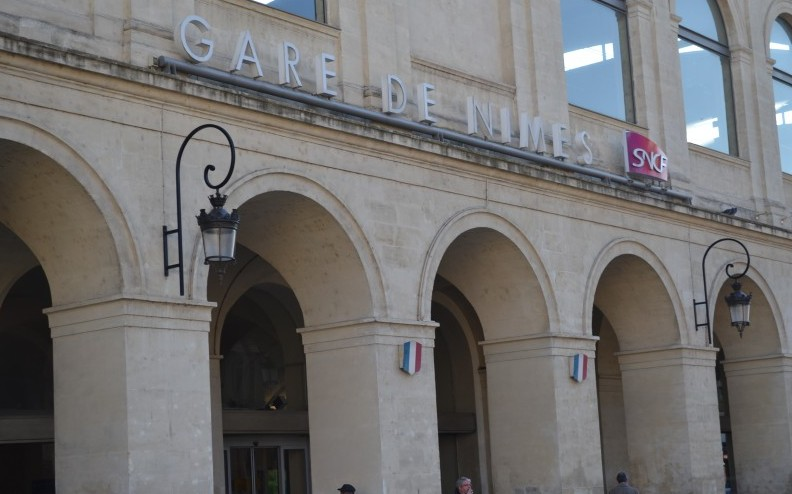 Photo of NÎMES Exhibition sexuelle et menace de mort à la gare : 6 mois de prison
