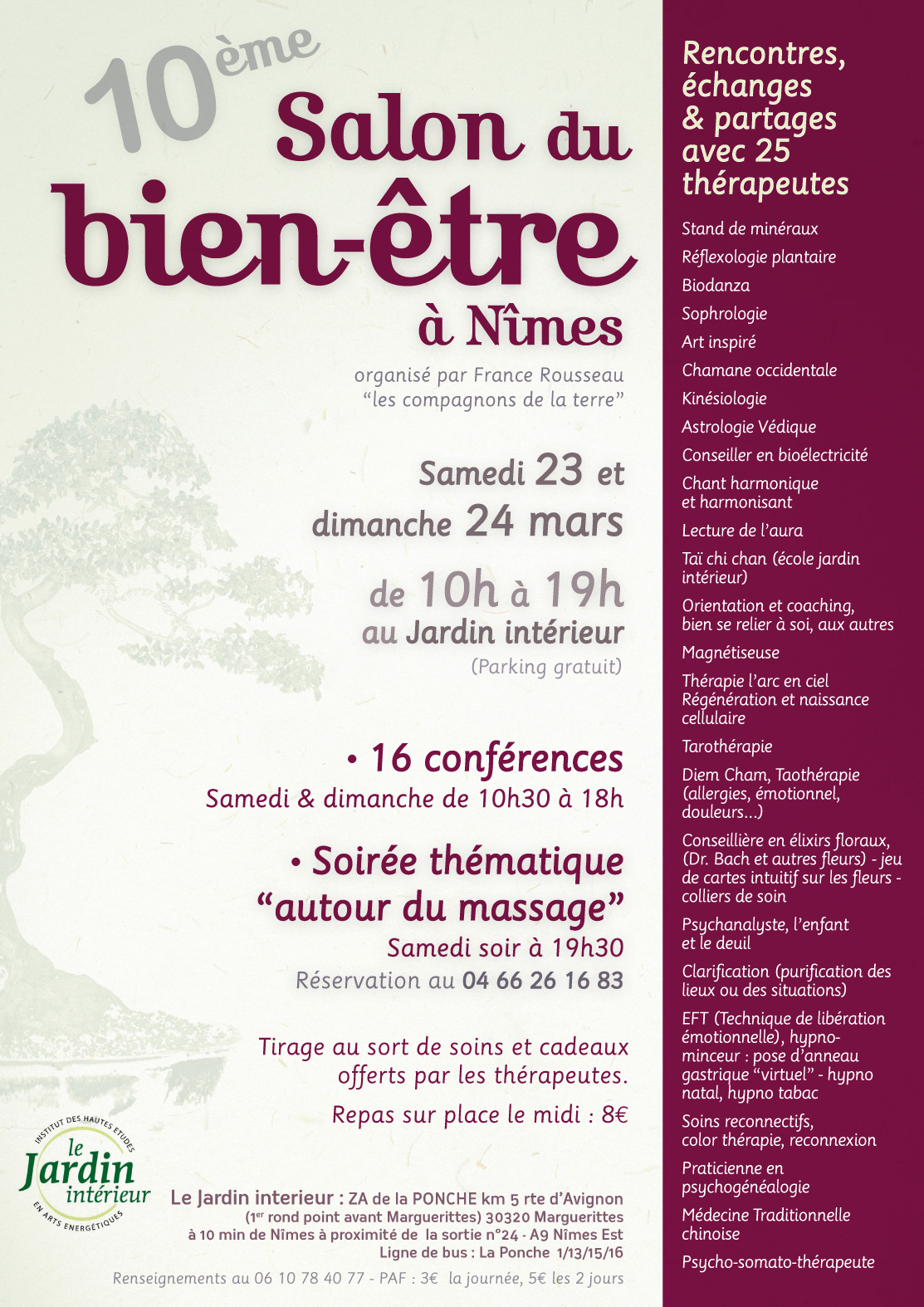 Salon rencontres irc