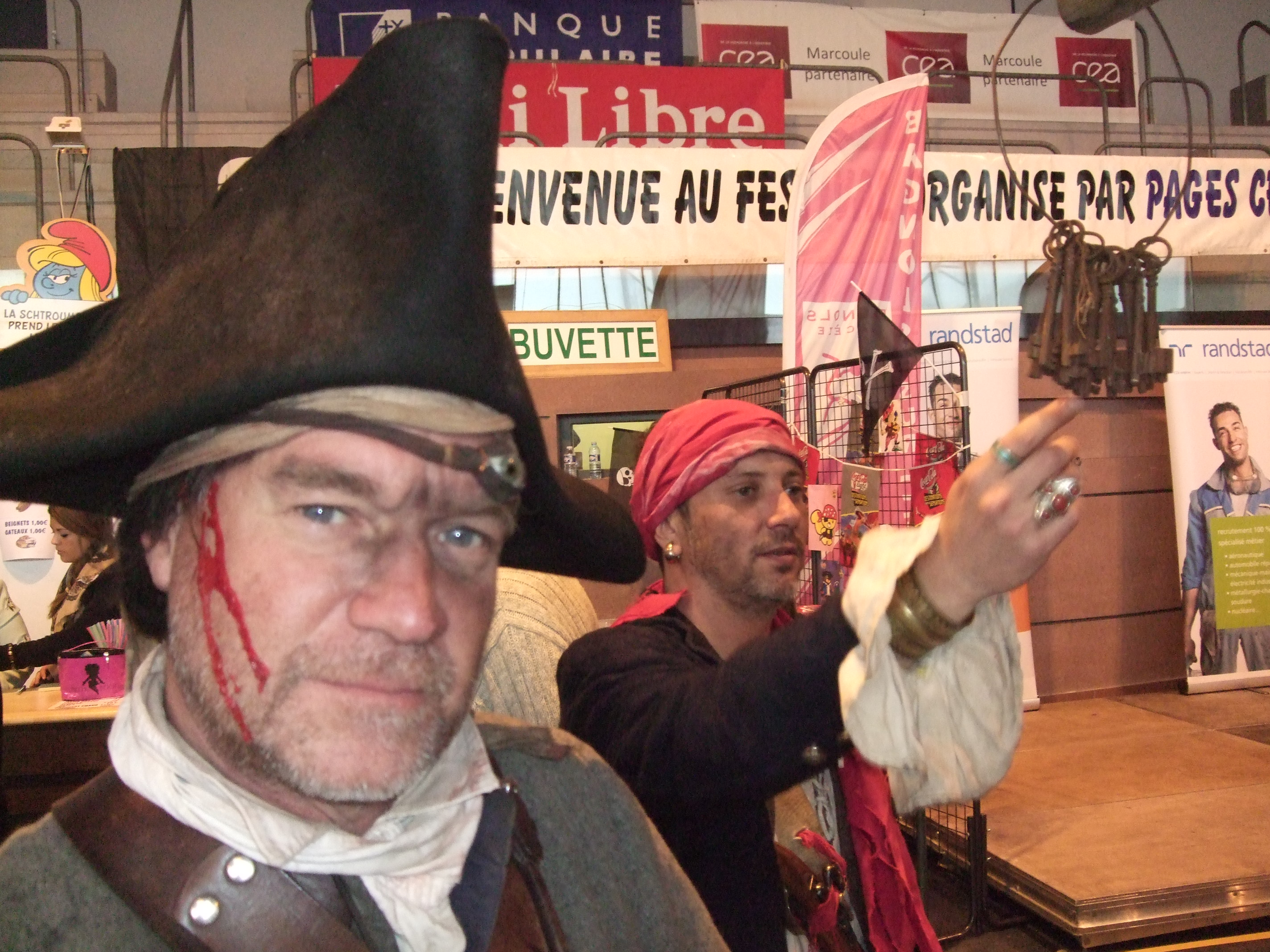 Photo of BAGNOLS Actes de piraterie ce week-end
