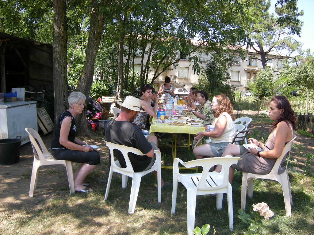 Photo of ALÈS Les Ateliers collectifs en péril à Bessèges