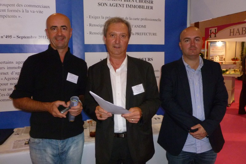 Photo of AGENTS IMMOBILIERS. Le TGI déboute l'association A.N.D.M.I. Mais leur « combat continue »…