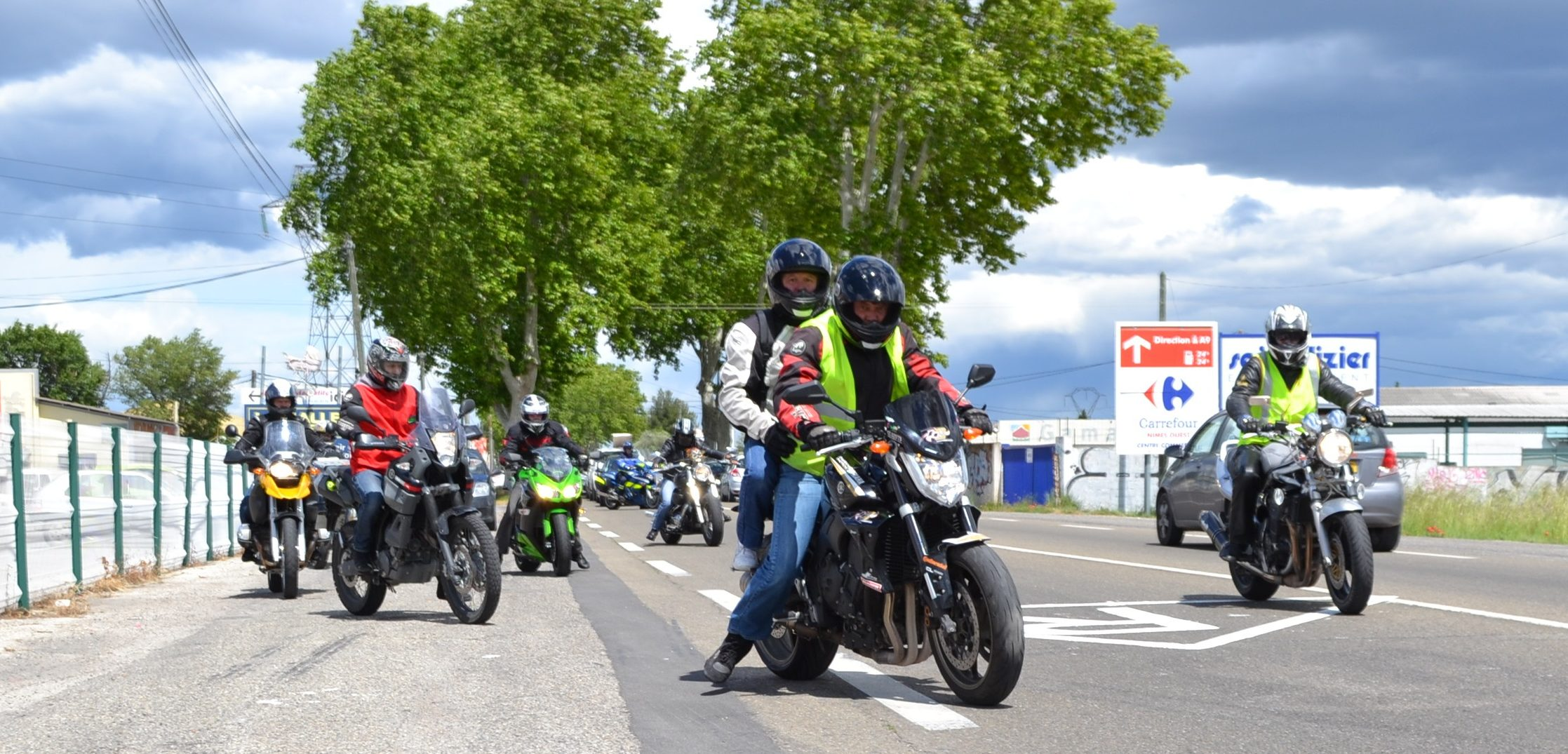 Photo of CÉVENNES Motards : où faire une pause ?