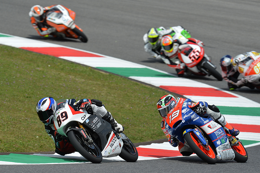 Photo of MOTO Des pilotes alésiens en demi teinte au Grand Prix d'Italie
