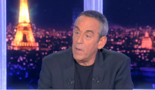 Photo of REPLAY La Gardoise, Françoise Larribe, invitée de Thierry Ardisson dans « Salut les Terriens » à l'occasion des 1 000 jours de détention de Daniel Larribe