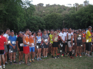 DR duo nocturne 2012