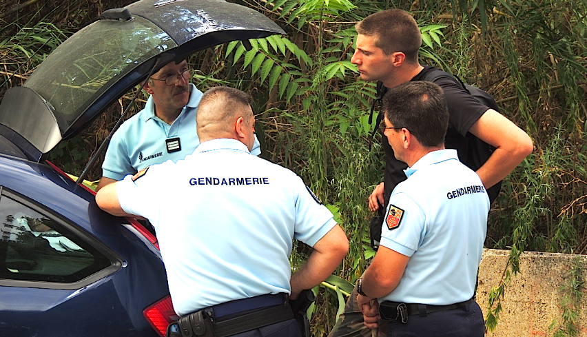 Photo of GARD La gendarmerie renforce ses effectifs pendant l'été