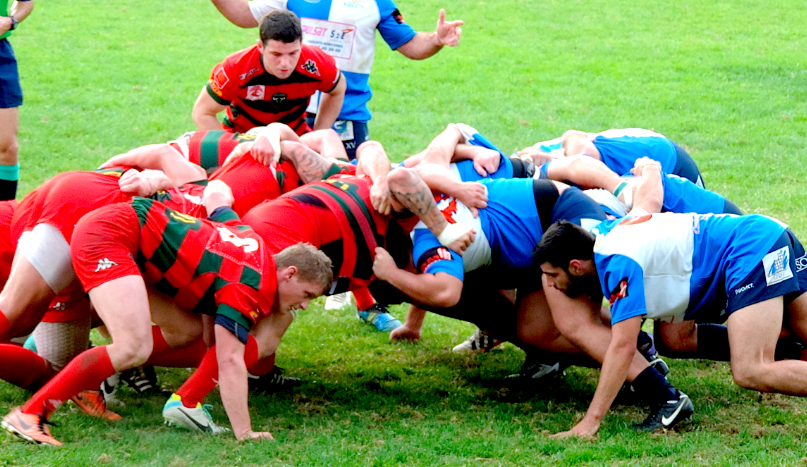 Photo of RUGBY Nîmes face à Leucate, quel dommage !