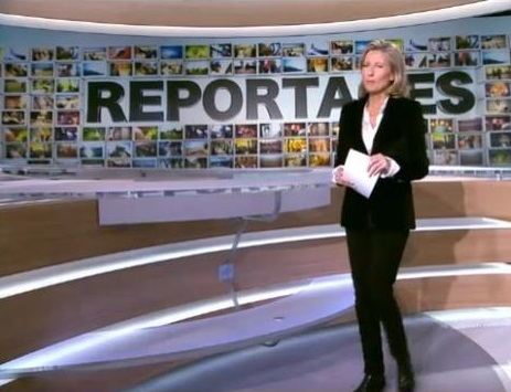 Photo of REPLAY. La police secours de Nîmes à la Une du magazine TV « Reportages »