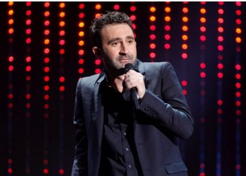 "VERGÈZE Mathieu Madenian propose son ""One Man Show"", ce vendredi"