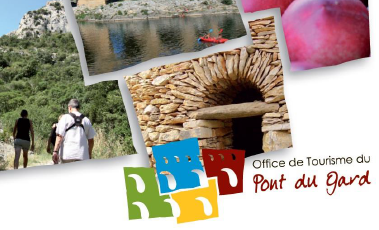 Photo of DU CÔTÉ DU PONT-DU-GARD Sorties et animations, du 08 au 11 novembre 2013 !