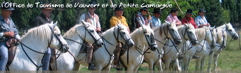 Photo of PETITE CAMARGUE & VAUVERT Sorties et bons plans du 18 au 20 septembre 2015