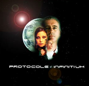 Photo of PROTOCOLE INFINITIUM. Le film du Nîmois Julien Coll enfin disponible sur youtube