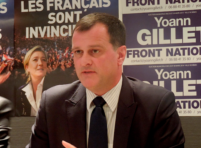 Louis Aliot, D.R/C.M
