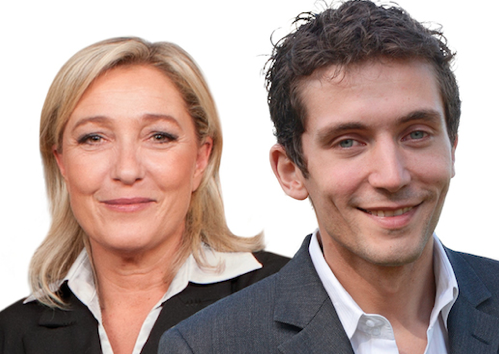 Photo of MUNICIPALES. Front National : Marine Le Pen à Beaucaire samedi prochain
