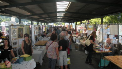 Photo of ALÈS Fête du sport et forum des associations ce samedi 8 septembre
