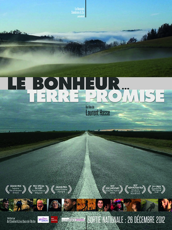 Rencontres film documentaire