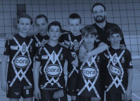 ALES. Les benjamins du CAC Volley Ball en finale de la Coupe de France