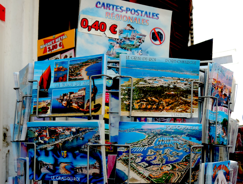Photo of GRAU-DU-ROI : les cartes postales que les touristes s'arrachent…