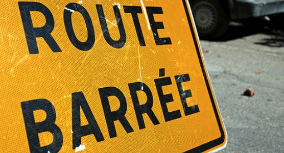 Photo of GARD Fin de l'alerte orange, deux routes fermées