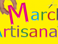 AIMARGUES Marché d'Artisanat d'Art et du Terroir, ce week-end !