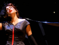 "ALÈS Le spectacle de Music-Hall ""A Queen Of Heart"" ce soir, au Cratère d'Alès"