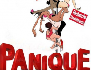 "ALÈS ""1-2-3 En Scène"" & ""Panique au Comic Strip"", ce week-end au Pelousse Paradise"