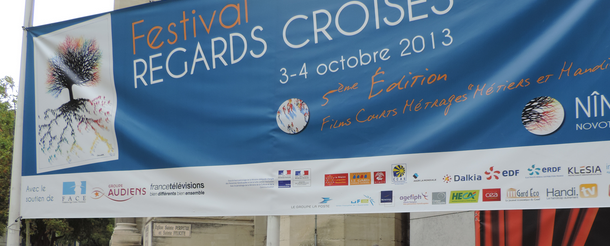 Photo of NÎMES L'association L'Hippocampe redistribue les gains du Festival Regards Croisés 2014