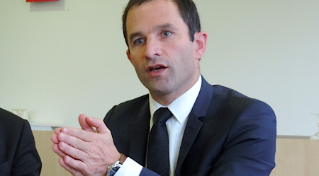 Photo of GARD Le PS veut contribuer au programme de Benoît Hamon