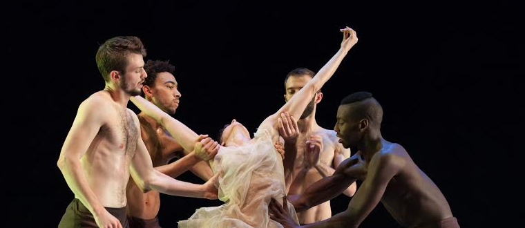 Photo of ALÈS Spectacle de danse « Alonzo King LINES Ballet », ce week-end au Cratère