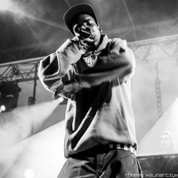 Earl Sweatshirt. Photo disponible sur http://thisisnotalovesong.fr/tinals2014/