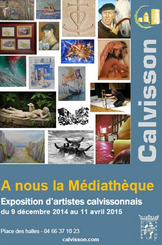 CALVISSON Sorties et bons plans, du 03 au 06 avril 2015 !