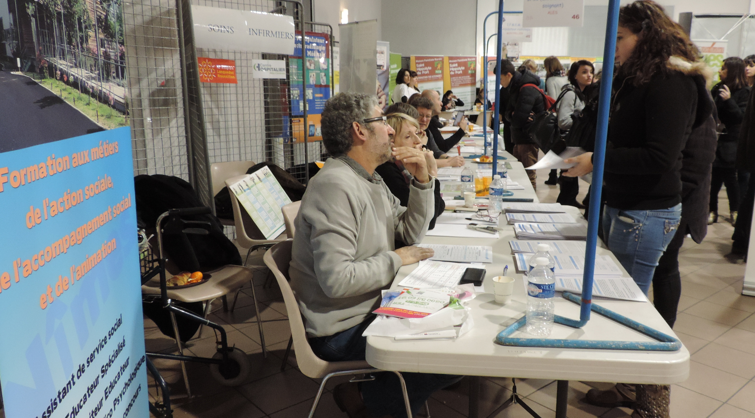 Photo of ALÈS 1700 jeunes attendus demain au Forum Bac Plus