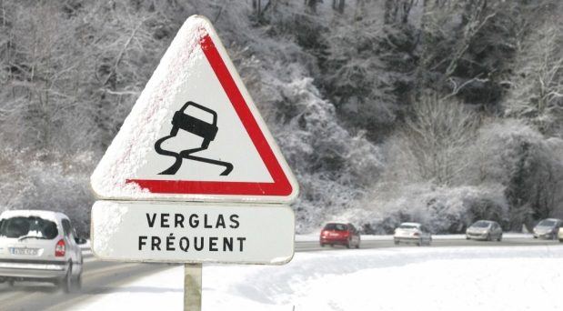 Photo of NEIGE Conditions de circulation délicates dans une partie du Gard, prudence !
