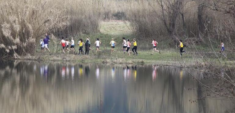 Photo of LAC D'ATUECH Des centaines de coureurs attendus au 13e cross d'Anduze dimanche