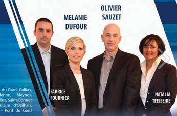 Photo of DÉPARTEMENTALES 2015 L'UMP suspend deux candidats dissidents à Redessan