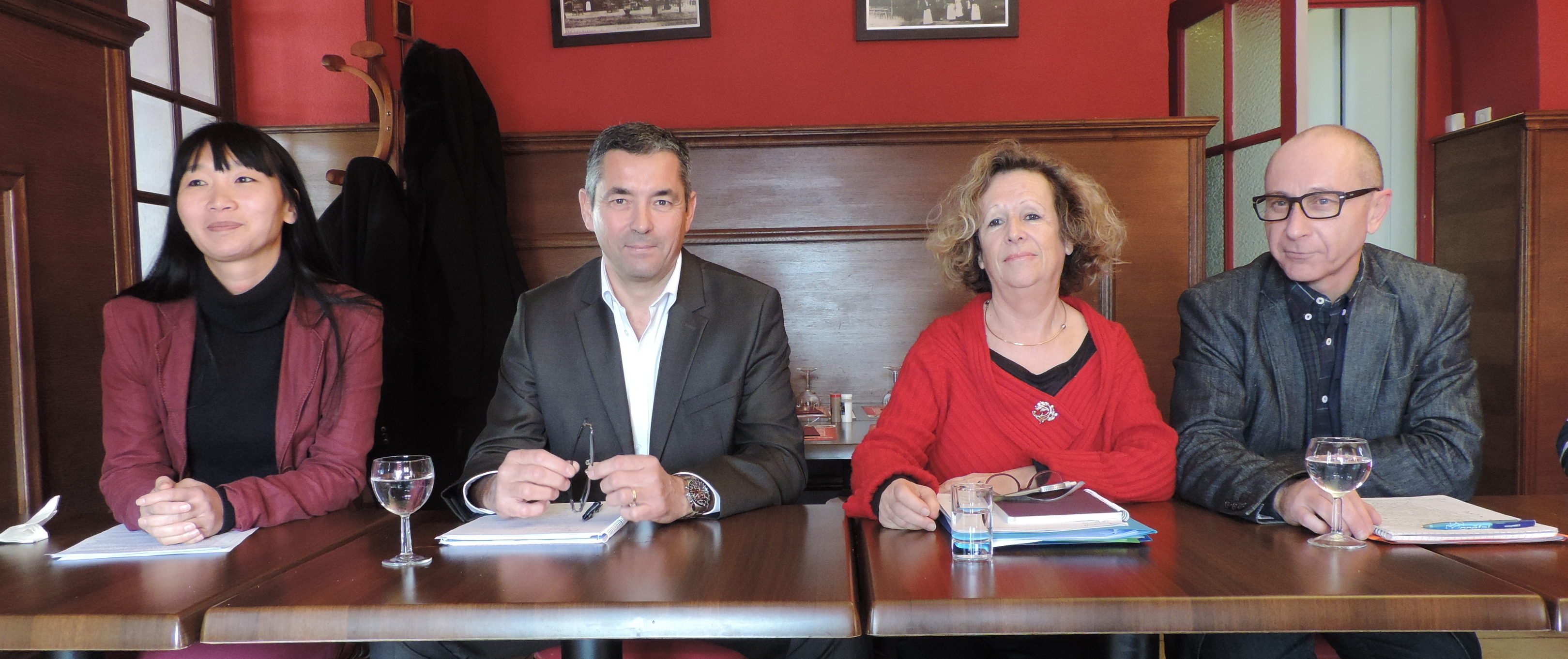 Photo of DÉPARTEMENTALES Alès 3 : un second binôme à gauche en lice