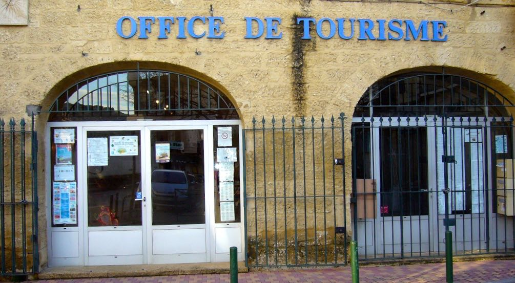 Pont du gard l office de tourisme lance un diagnostic - Office du tourisme de merville franceville 14 ...