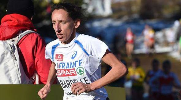 Photo of ALÈS ATHLETISME Christine Bardelle sacrée championne de France vétéranes du 10 km