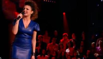 Photo of REPLAY L'Alésienne Law' quitte l'aventure The Voice