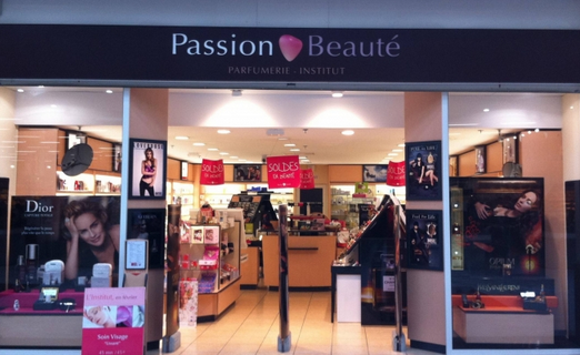 Photo of NÎMES La parfumerie-institut Passion Beauté ouvre ses portes à Carré Sud