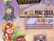 NÎMES Lord of the Geek de retour au Stade des Costières, ce week-end !